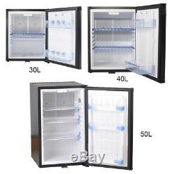 30/40/50L 12V Fridge RV Camper AC/DC Truck Refrigerator Caravan Travel Cooler