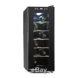 B-Stock Wine Cooler Fridge Refrigerator Mini Bar 12 Bottles restaurants
