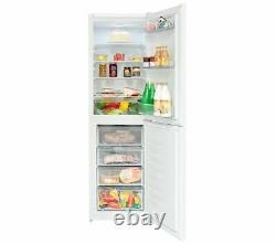 BEKO CFG3582W 50/50 Fridge Freezer A+ Free Standing 300L White Currys