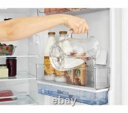 BEKO CSG3582DW 50/50 Fridge Freezer White Currys