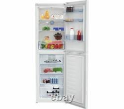 BEKO CXFG3691W 50/50 Fridge Freezer Frost Free Reversible Door White Currys