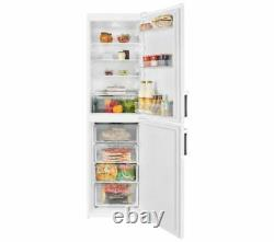 BEKO CXFP3582W 50/50 Fridge Freezer Frost Free Reversible Door White Currys