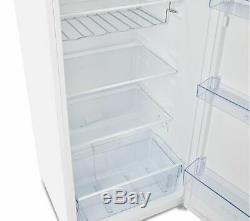 BEKO LSG1545W Tall Fridge White Currys