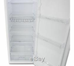 BEKO LXSP1545W Tall Fridge White Currys