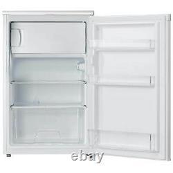 BRAND NEW LEC R5017W Under Counter Larder Fridge/Ice Box (50cm wide x 85cm tall)