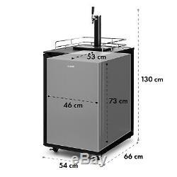 Beer Dispenser Keg Beverage Mini Fridge Refrigerator 16 cans 173 L Bar Party