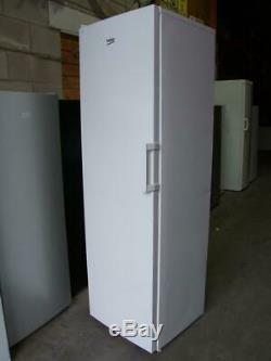Beko LSP1577W White Tall Larder Fridge 180cm Height 55cm Width LSP1577 PLT