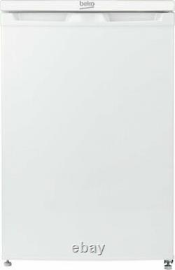 Beko UR4584W Free Standing 101L A++ Under Counter Fridge White