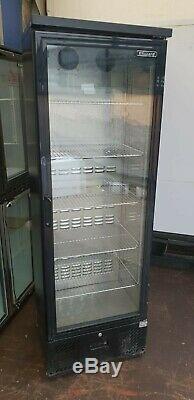 Blizzard Commercial Single Door Fridge Chiller 240v