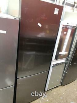Bosch KGE49VI4AG Freestanding Fridge Freezer, A+++ Energy Rating, 70cm Wide