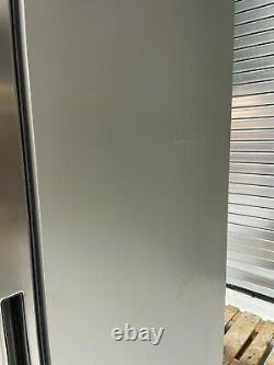 Bosch KGV39VL31G Freestanding Fridge Freezer Stainless Steel effect