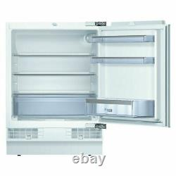 Bosch KUR15A50GB Integrated Undercounter Larder Fridge Delivery or Collection