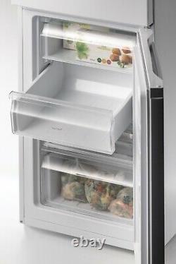 Candy CMCL5172WWDK Free Standing 54cm A+ 253L Fridge Freezer White