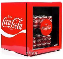 Coca Cola Fridge Husky Mini Fridge Mini Bar