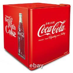 Coca Cola Mini Fridge Official Branded Coca Cola Fridge, Coca Cola Can Cooler