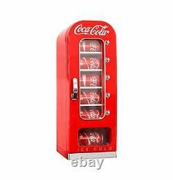 Coca Cola Retro Vending Electric Cooler