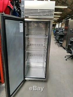 Commercial fridge foster G2 upright single door fridge stainless steel +1/+4