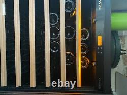 Eurocave Classic 1 Temp V283 Large Wine Cooler Fridge Storage Cellar