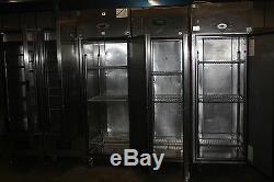 Foster Single Door Commercial Freezer