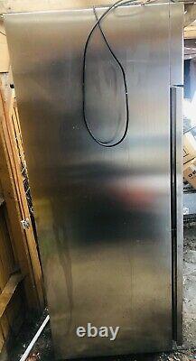 Foster Single Door Stainless Steel Commercial Fridge