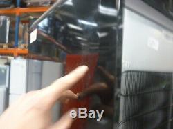 Graded Smeg FAB32LBL3UK 60cm Black 50s Fridge Freezer (JUB-26293) RRP £1699