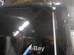 Graded Smeg FAB32LBL3UK 60cm Black 50s Retro Fridge Freezer(JUB-22868)RRP£1699