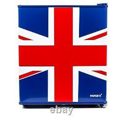 Husky EL193 Husky Chiller 48 Litre Union Jack