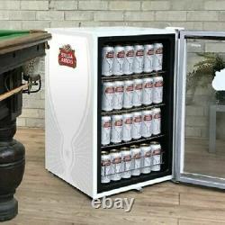 Husky HU218 Freestanding Official Stella Artois Drink Fridge brand new