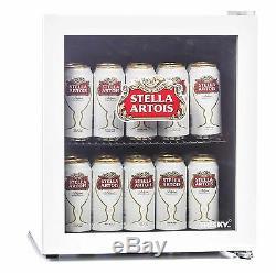 Husky HU219 Stella Artois 46 Litre Drinks Chiller