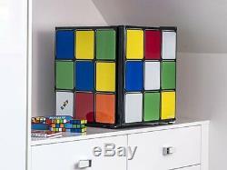 Husky HUS-HU231 Rubik's Cube 43L Drinks Fridge