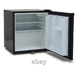 IceKing TL48K 48 Litre Table Top Mini Drinks Fridge A+ Energy Rating in Black