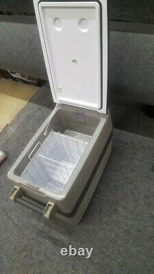 Indel B TB41A 12-24Volt 40L Travel Box Fridge, Not Dometic