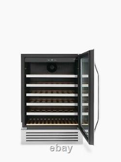 John Lewis under counter wine cooler fridge JLWF607 Brand New in unopened box
