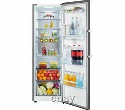 KENWOOD KTLD60X20 Tall Fridge A+ 355L Dispenser 40dB Silver Currys