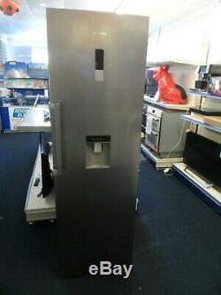 KENWOOD Tall/Larder Fridge Freestanding Auto Defrost A+ Silver KTLD60X15 UK