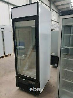 LGF2500 Commercial Display Freezer Glass Door Freezer