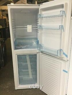 LOGIK LFC55W18 Fridge freezer, 50/50 Split / New
