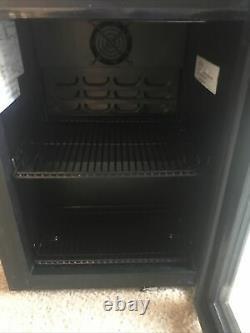 MONSTER Mini Fridge IDW Refrigerator G-Style 1