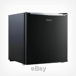 Modern Home Fridge Small Ice Box Storage Food Cooler A+ Refrigerator 75L