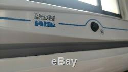 Mondial Elite Display Fridge Single Door (with spare motor)