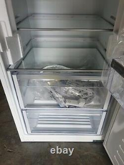 NEFF KI1812SF0G Integrated/Built-In A++ Efficiency Rated Fridge White