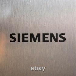 SIEMENS IQ300 Tall Larder Fridge refrigerator home office appliance includes VAT