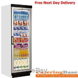 SINGLE GLASS DOOR FRIDGE FOOD SHOP DRINK BOTTLE COOLER CHILLER @Low Price