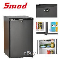 SMAD 50L Refrigerator Camper Van Motorhome RV Fridge Car Cooler DC 12V AC 240V