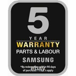 Samsung RR39M7140WW RR7000M A+ F Free Standing Larder Fridge 385 Litres White