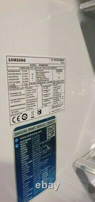 Samsung RR39M73407F 60cm Tall Fridge with Water Dispenser Refined Steel