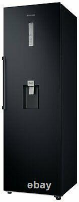 Samsung RR39M7340BC/EU A+ Free Standing Tall Larder Fridge Black
