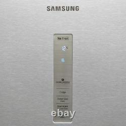Samsung RR39M7340BC RR7000M A+ Free Standing Larder Fridge 375 Litres Black