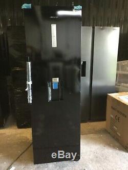 Samsung RR39M7340BC Tall Larder Fridge with Water Dispenser, Black/ New