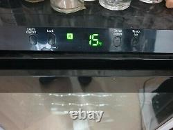 Samsung RW33EBss Wine Cooler Fridge Used Collection Only